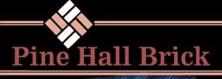 Pine Hall Brick logo