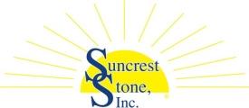 Suncrest Stone logo
