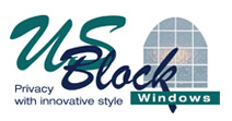 US Block logo